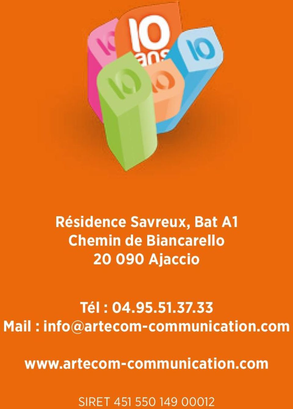 37.33 Mail : info@artecom-communication.