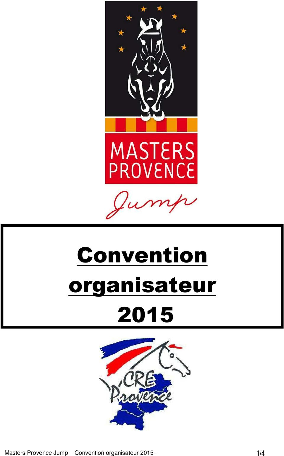 Masters Provence