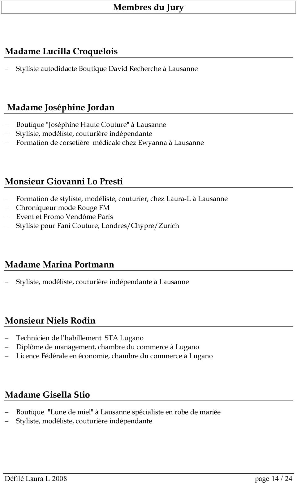 Programme introduction p 4 pdf for Chambre de commerce a londres
