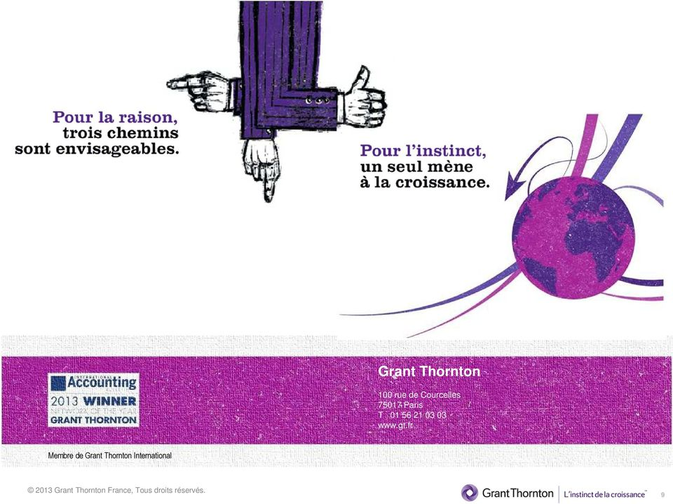 fr Membre de Grant Thornton International