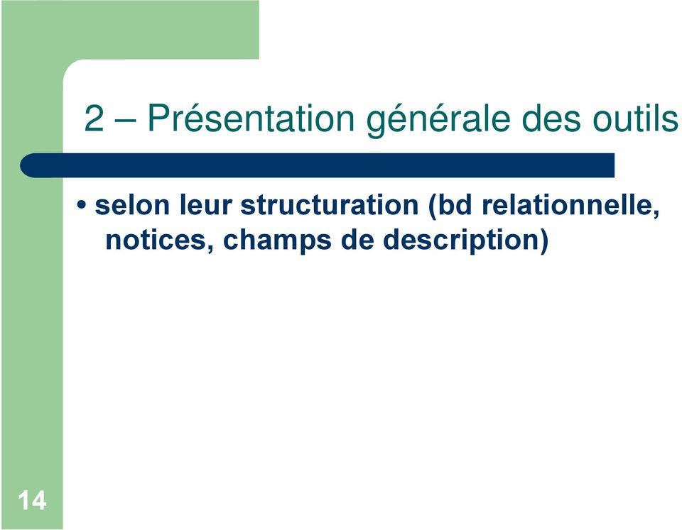 structuration (bd