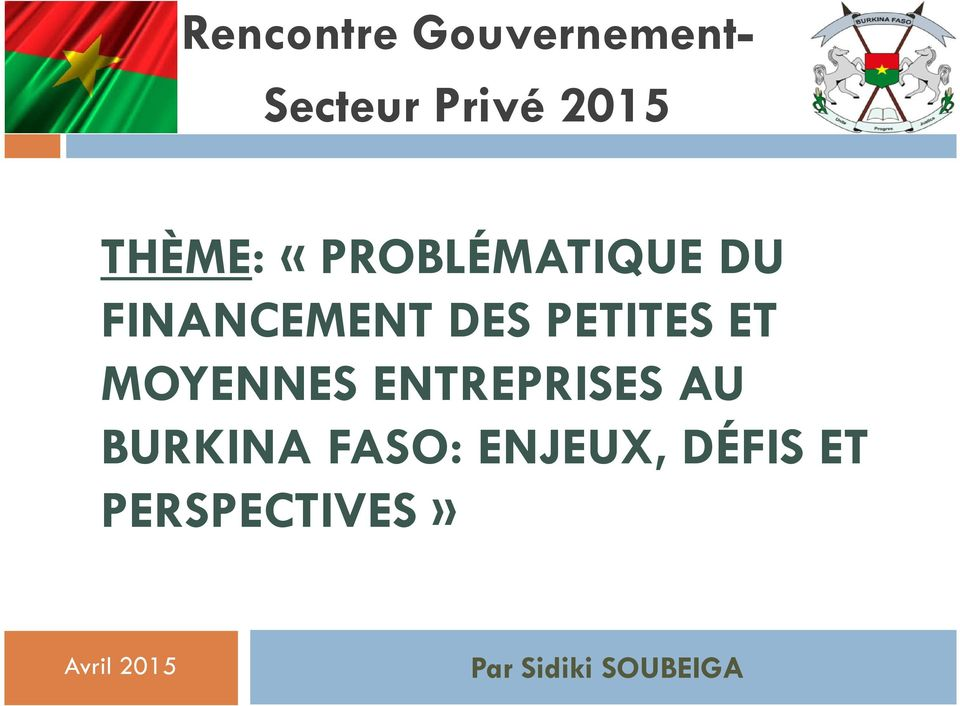 Rencontre gouvernement syndicat 2016