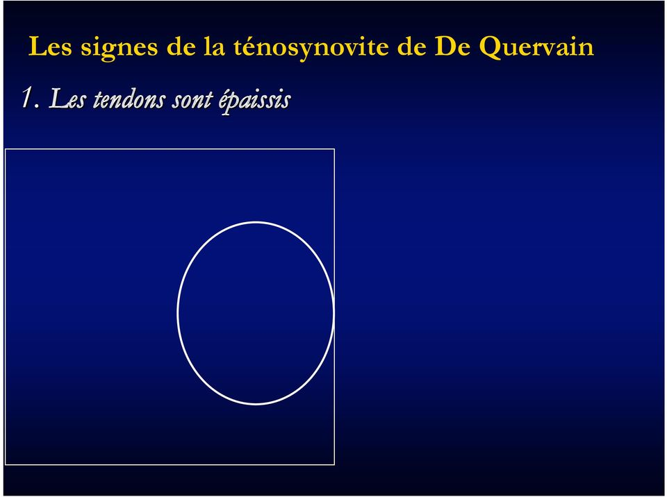Quervain 1.