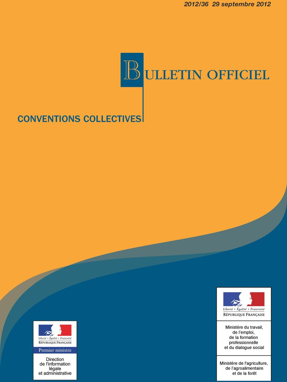ULLETIN OFFICIEL