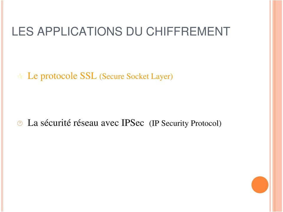 (Secure Socket Layer) La