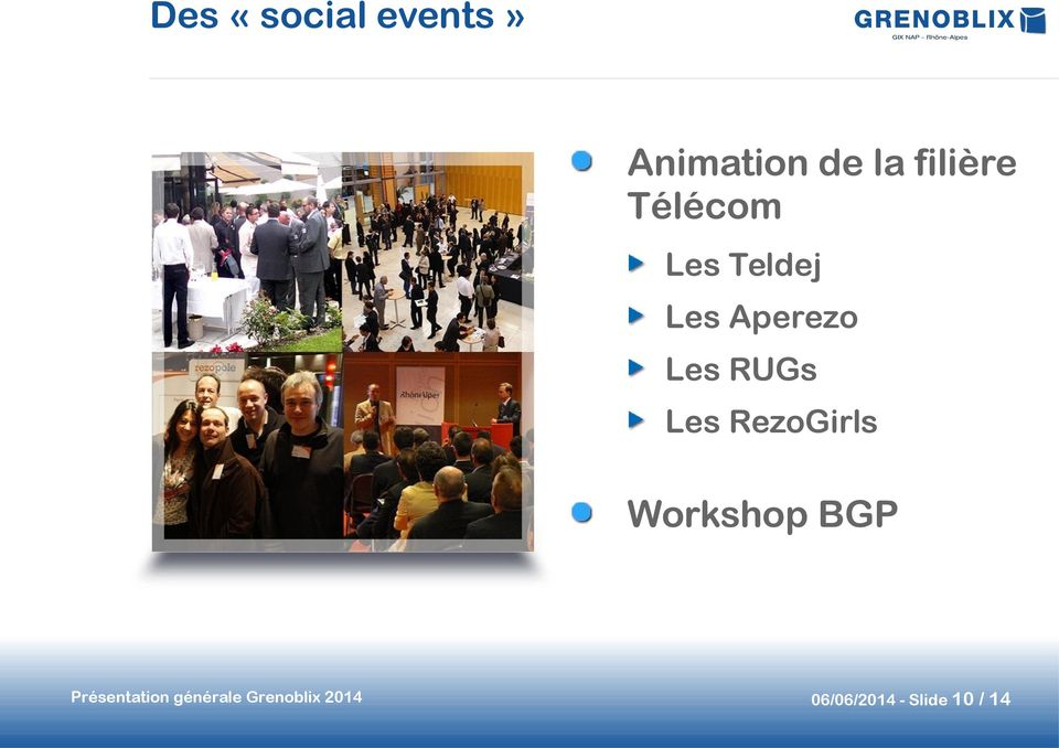 RezoGirls Workshop BGP Présentation