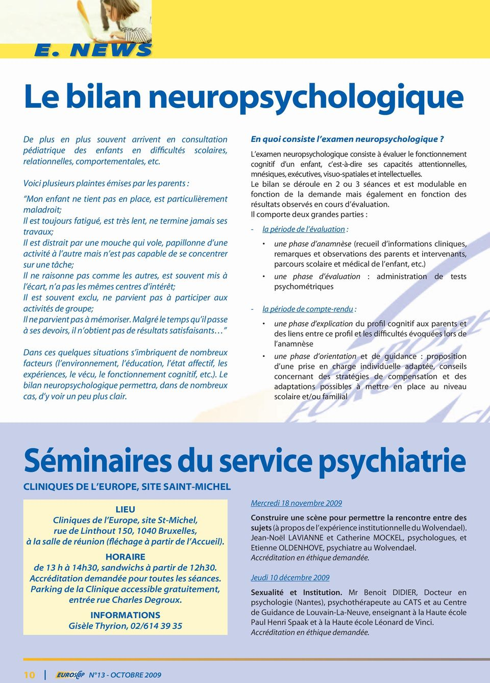 18 rencontre de pediatrie pratique
