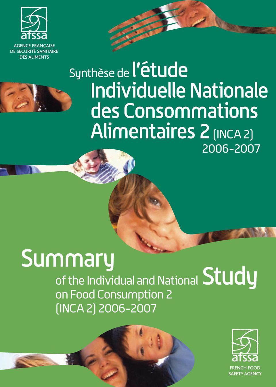 2006-2007 Summary of the Individual and