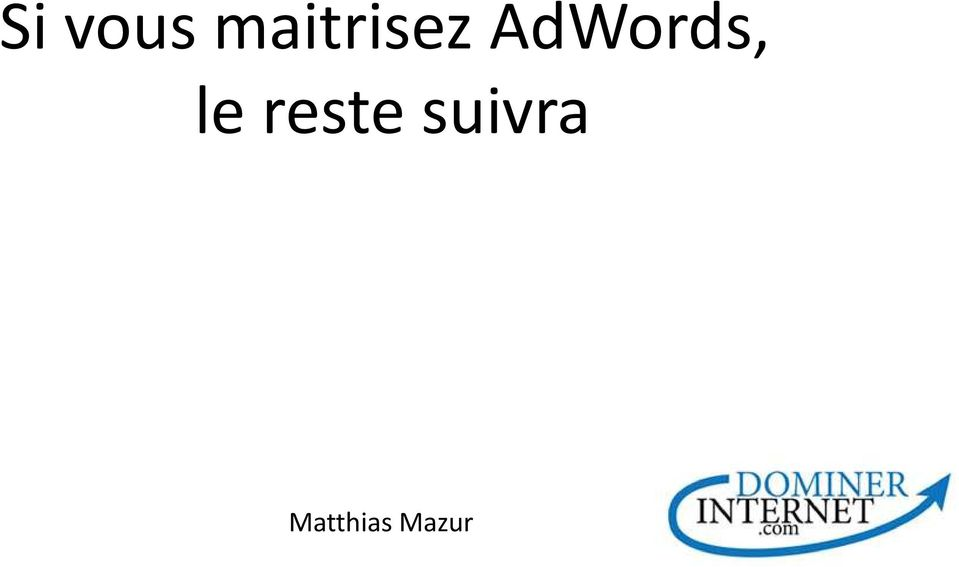 AdWords,