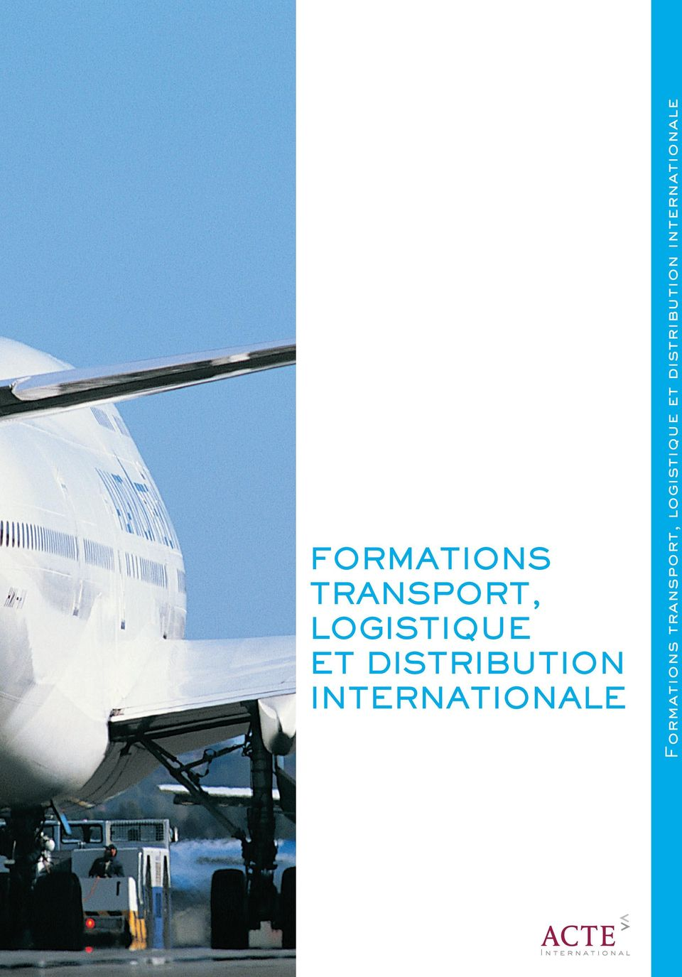 internationale FORMATIONS