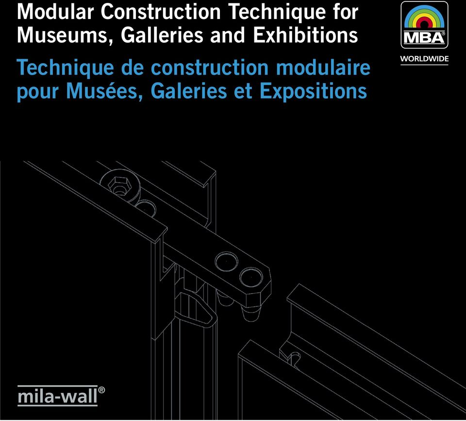 Technique de construction modulaire