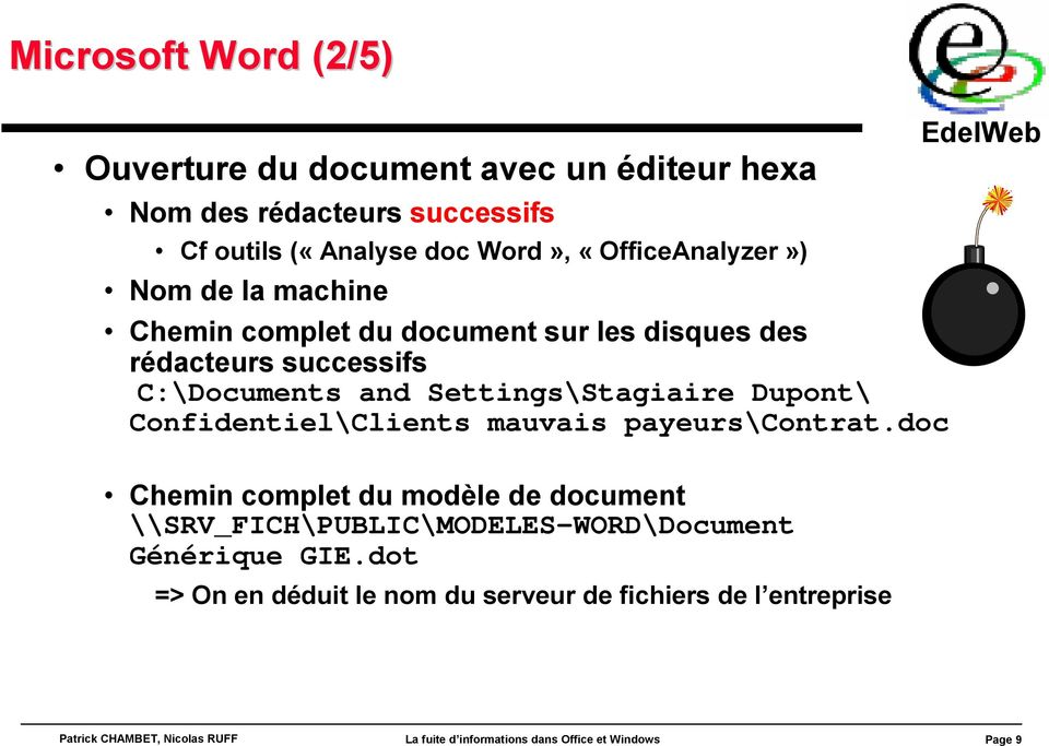C:\Documents and Settings\Stagiaire Dupont\ Confidentiel\Clients mauvais payeurs\contrat.