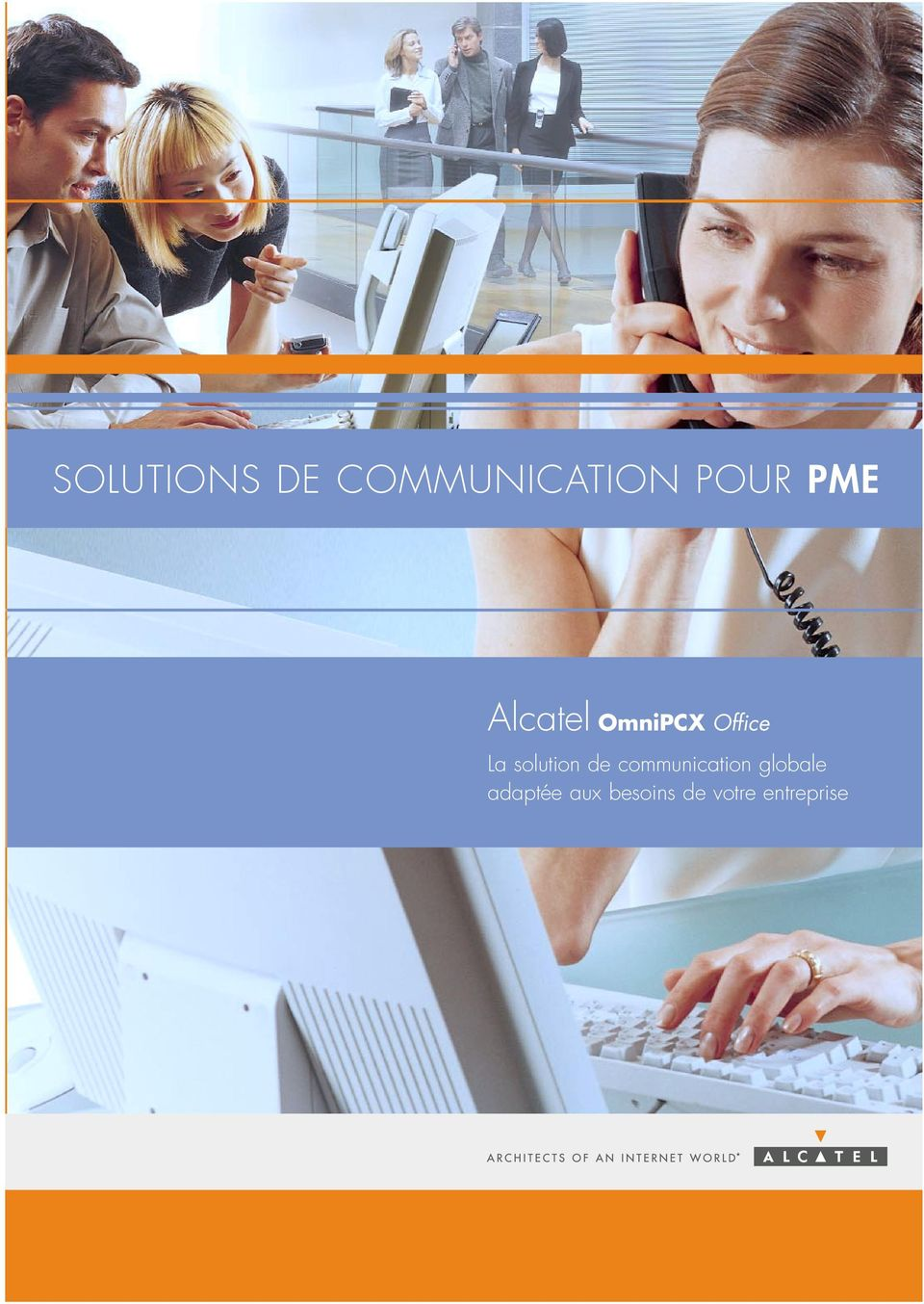solution de communication globale