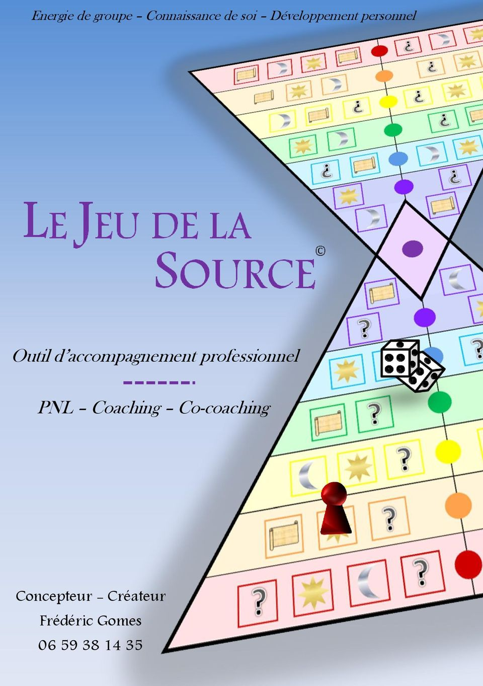accompagnement professionnel PNL Coaching
