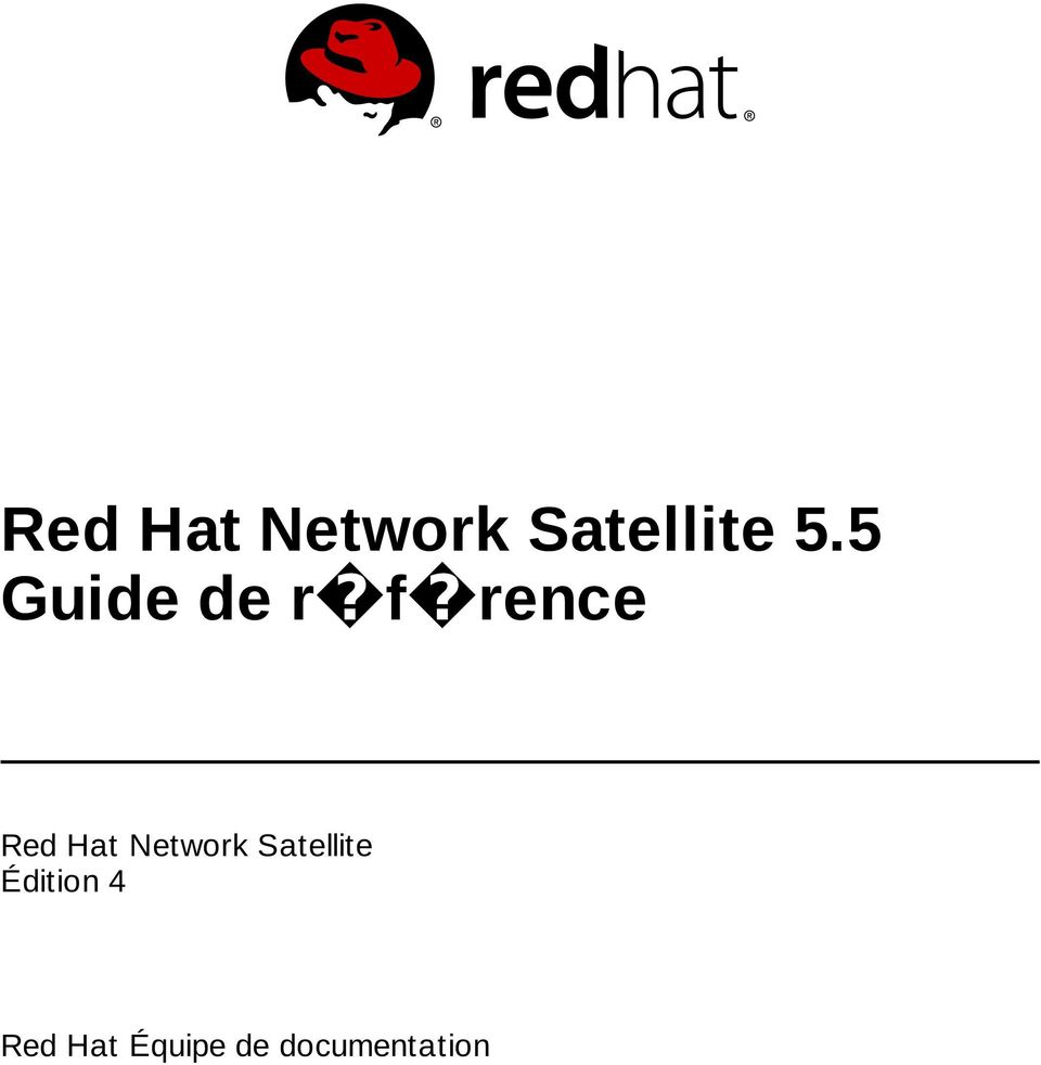 Network Satellite Édition 4