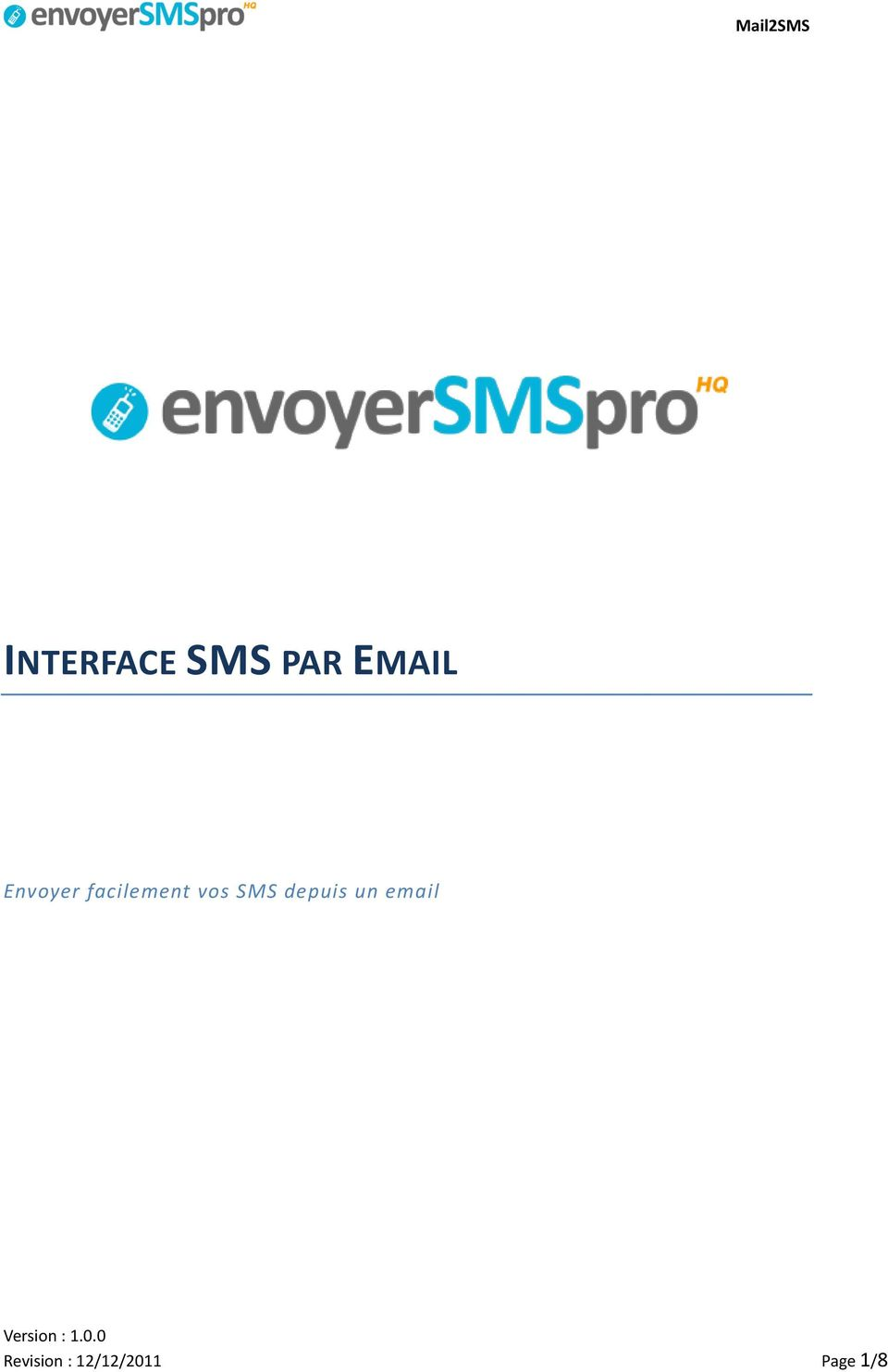 facilement vos SMS