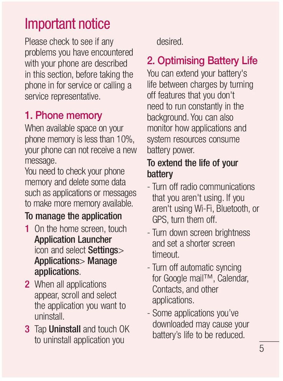 You need to check your phone memory and delete some data such as applications or messages to make more memory available.