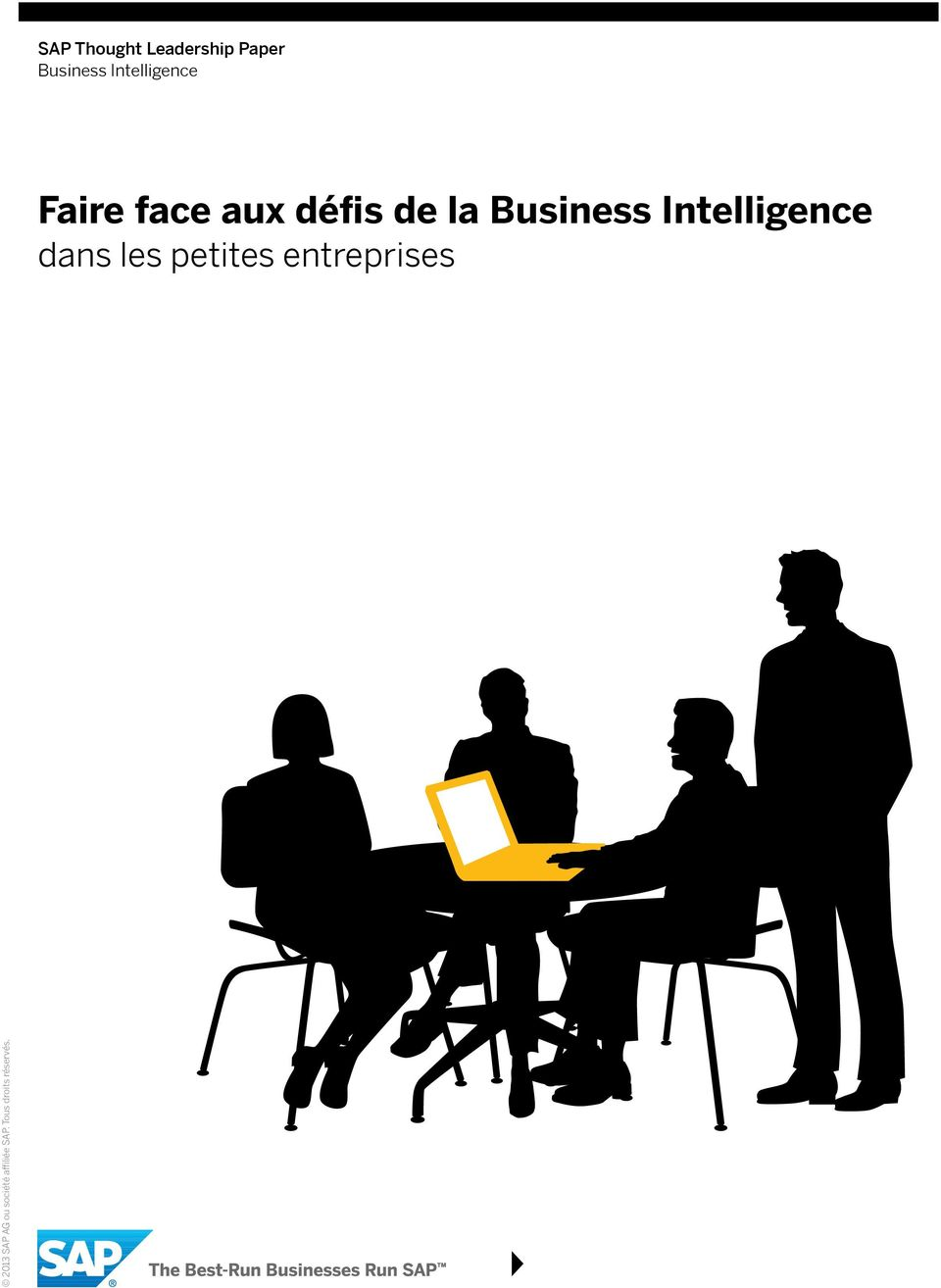 face aux défis de la Business
