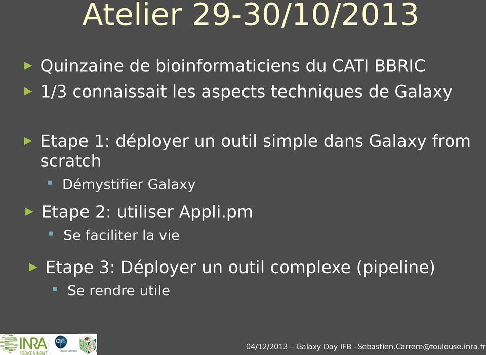 simple dans Galaxy from scratch Démystifier Galaxy Etape 2: utiliser Appli.