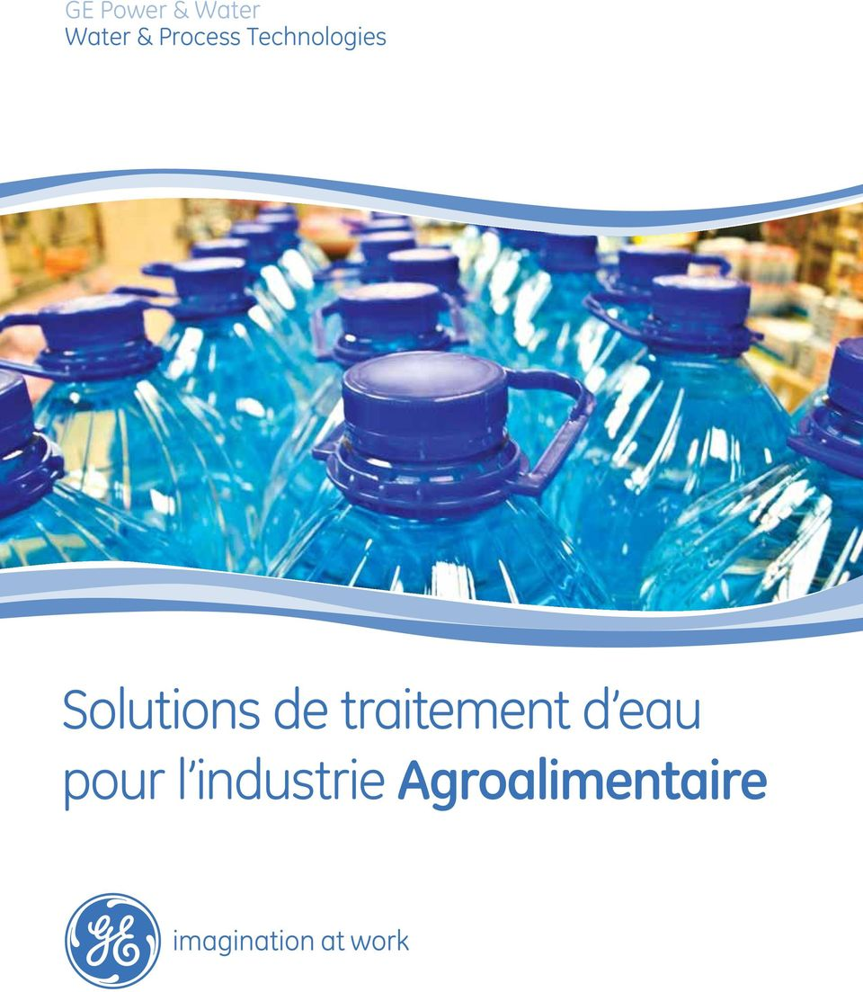 Solutions de traitement d