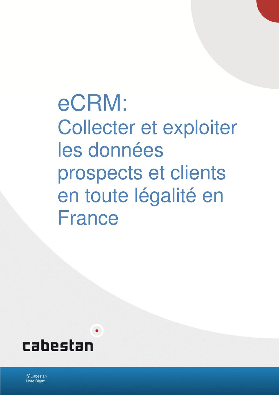 prospects et clients en