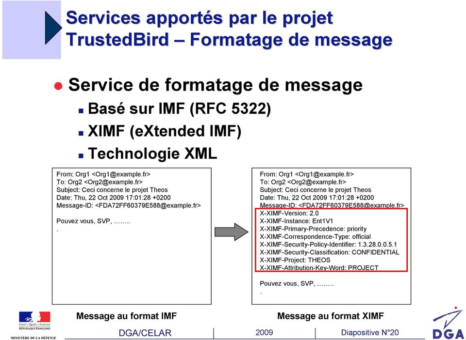 fr> To: Org2 <Org2@example.fr> Subject: Ceci concerne le projet Theos Date: Thu, 22 Oct 2009 17:01:28 +0200 Message-ID: <FDA72FF60379E588@example.fr> X-XIMF-Version: 2.
