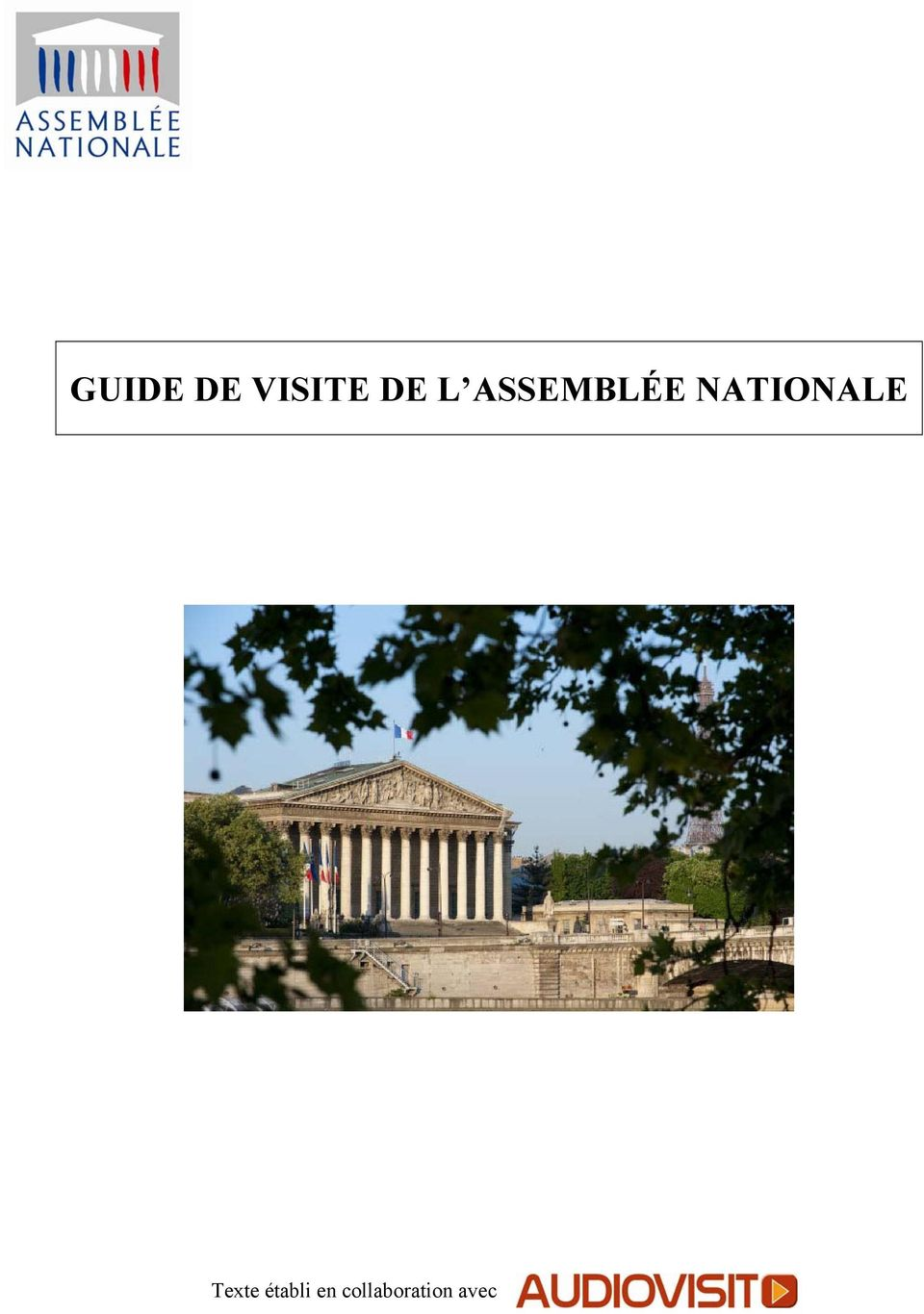 NATIONALE Texte