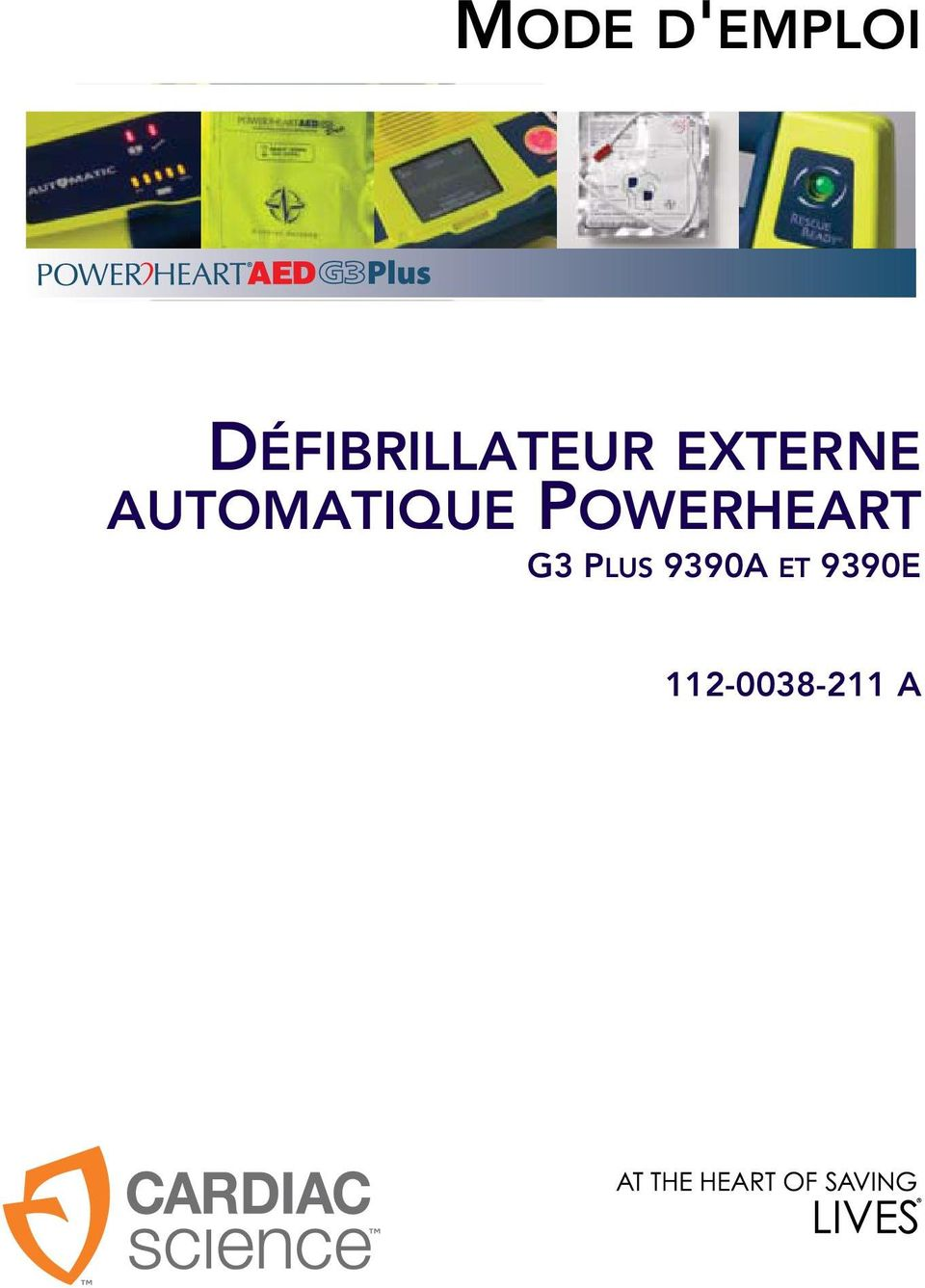 AUTOMATIQUE POWERHEART