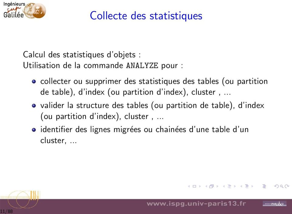 (ou partition d index), cluster,.