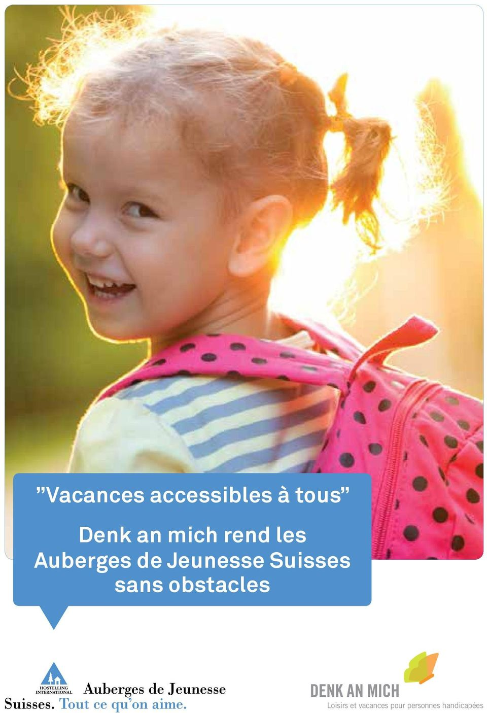 Jeunesse Suisses sans obstacles