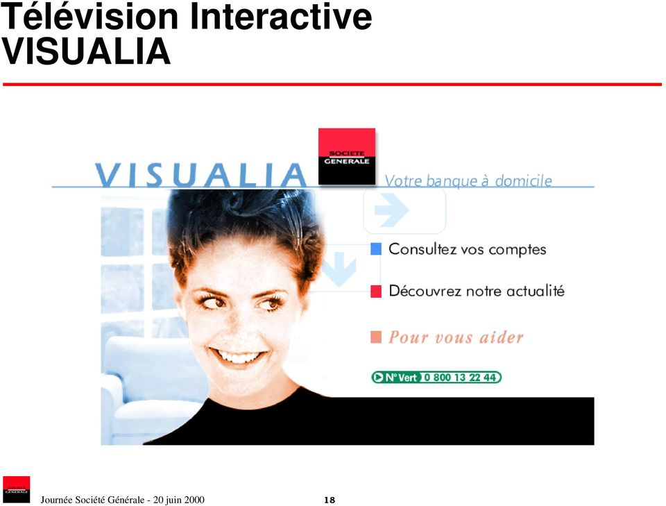VISUALIA Journée