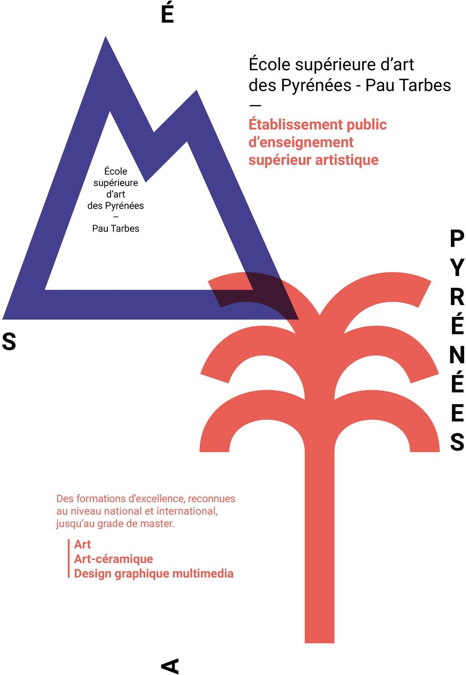 P Y R É N É E S Des formations d excellence, reconnues au niveau national et
