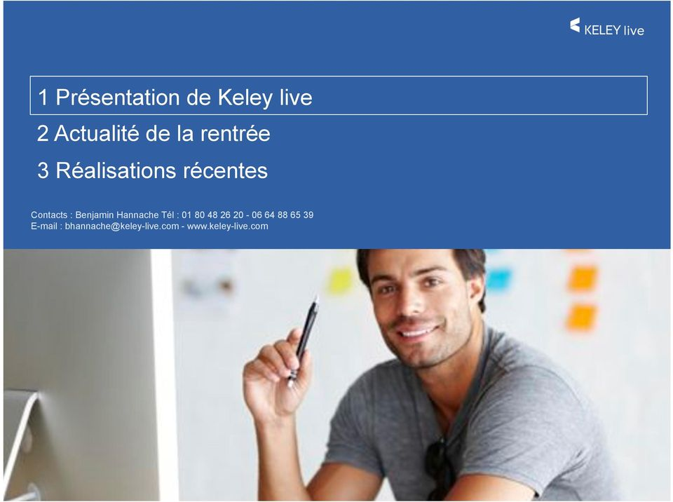 E-mail : bhannache@keley-live.