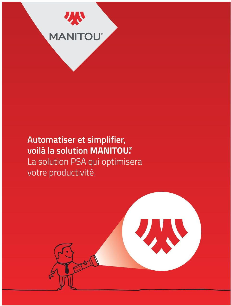 solution MANITOU.