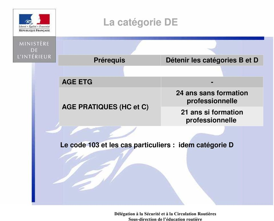 formation professionnelle 21 ans si formation