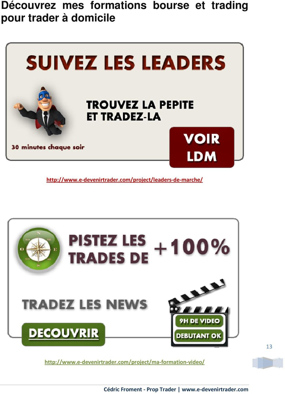 com/project/leaders-de-marche/ marche/ 13 e n t.