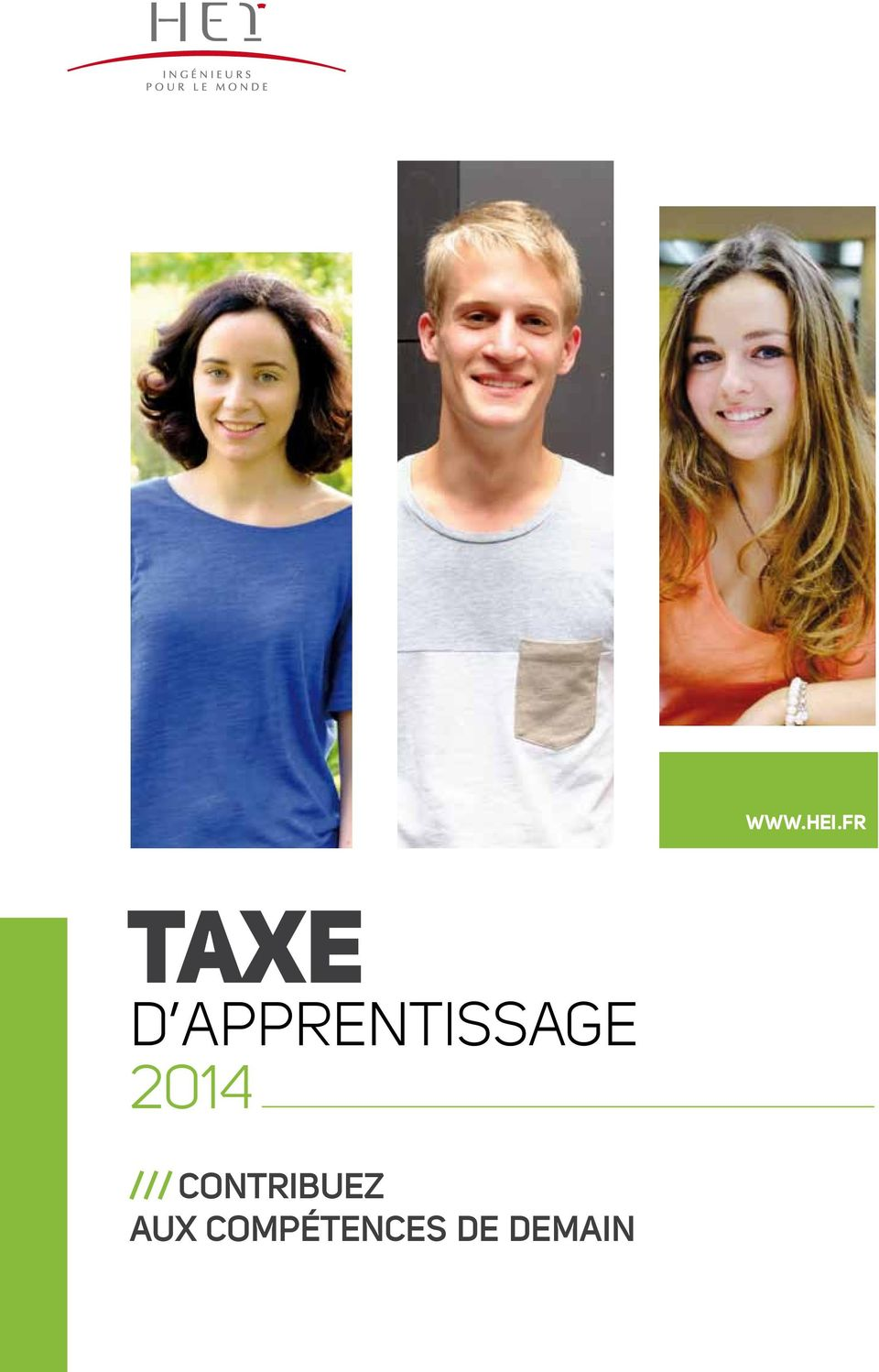 APPRENTISSAGE 2014