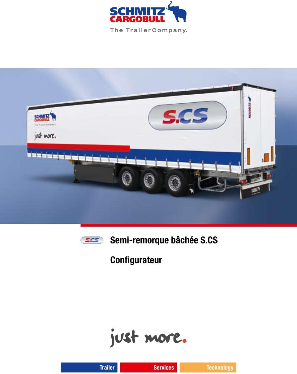 CS Configurateur