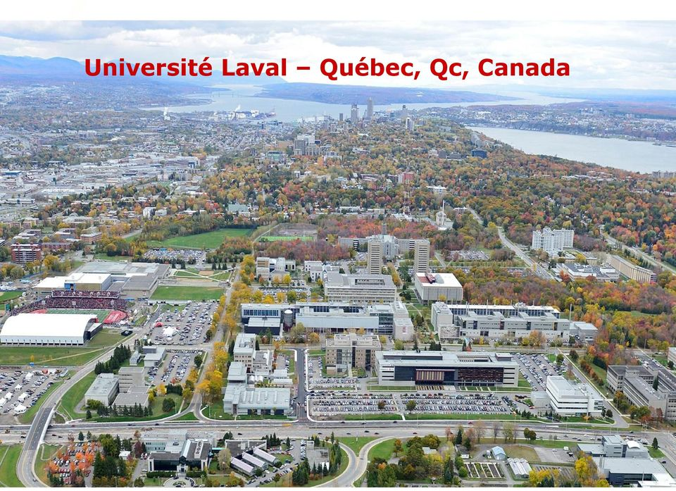 Organisation et implantation d 39 un processus d assurance - Bureau international universite laval ...