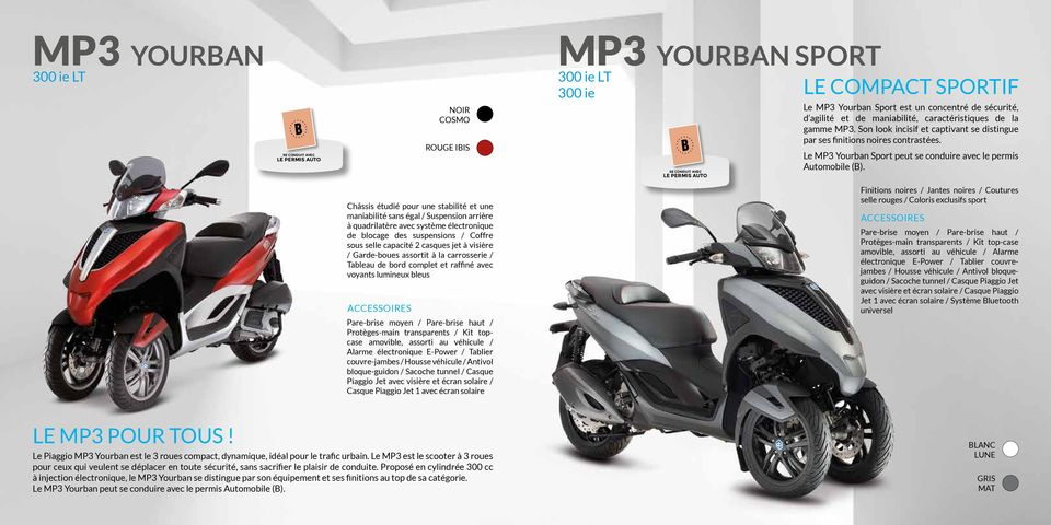 smart urban mobility piaggio est le symbole de la capacit italienne innover et laborer un. Black Bedroom Furniture Sets. Home Design Ideas