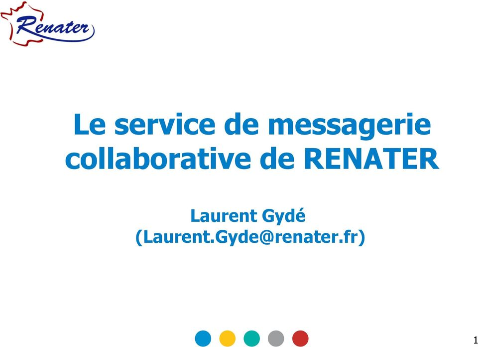 collaborative de