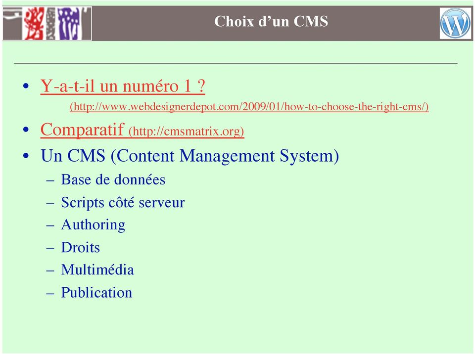com/2009/01/how-to-choose-the-right-cms/) Comparatif