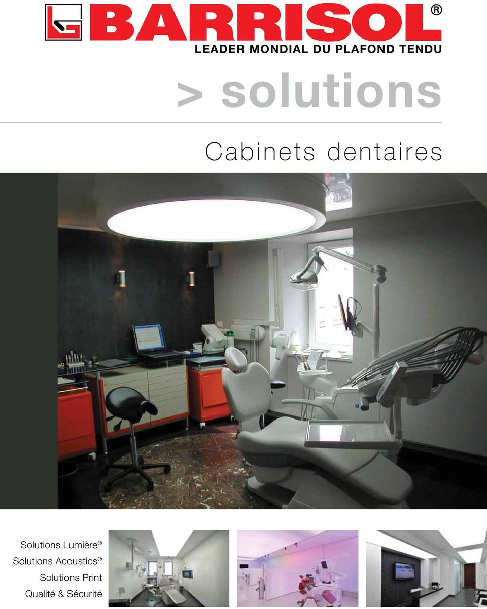 Solutions Lumière Solutions