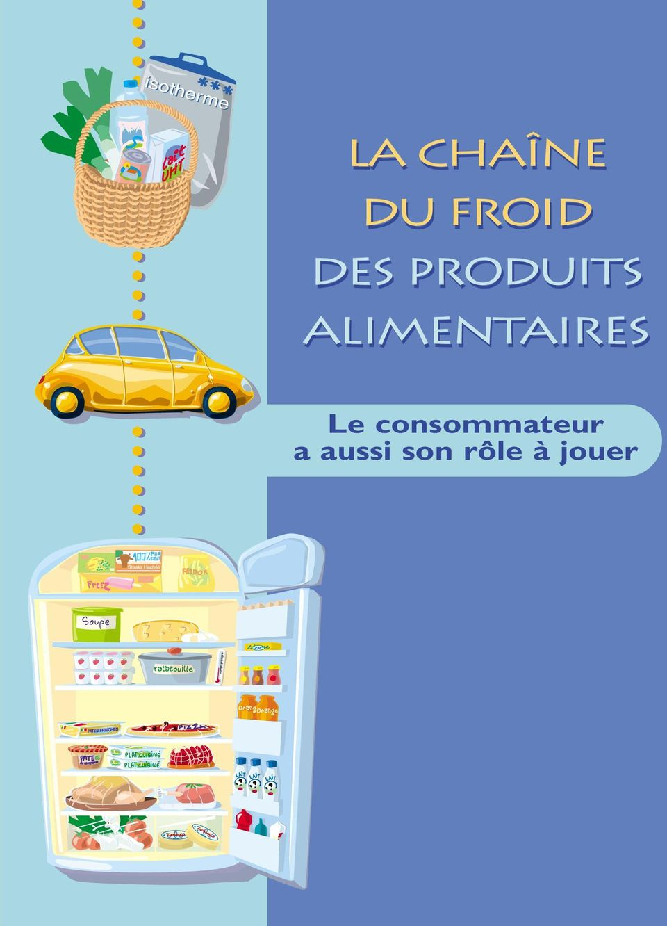 alimentaires Le