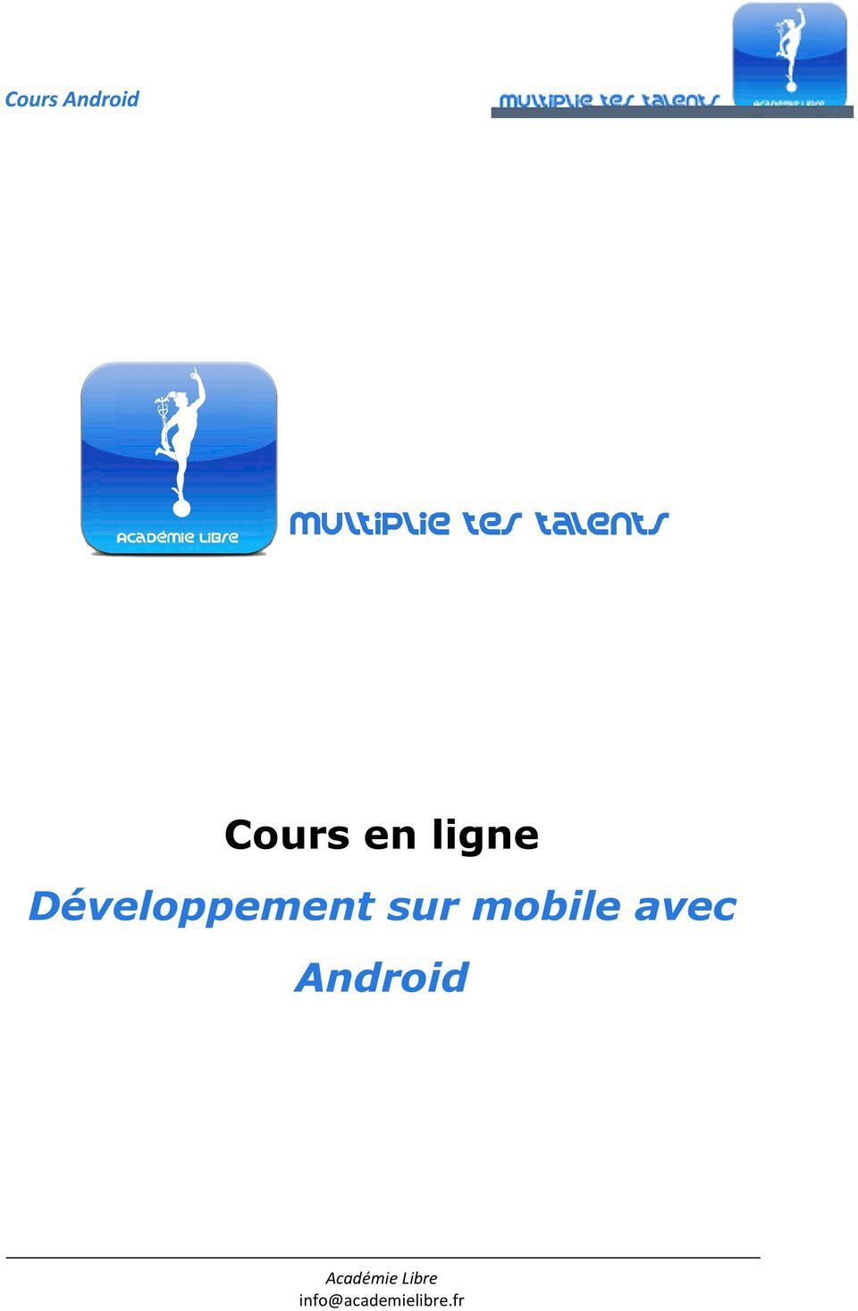 mobile avec Android