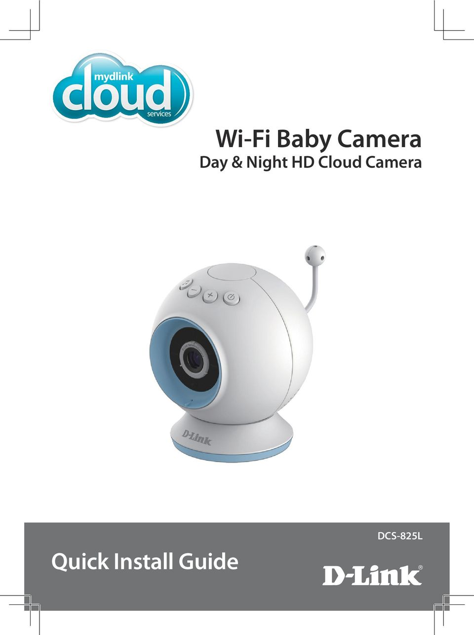 Cloud Camera Quick