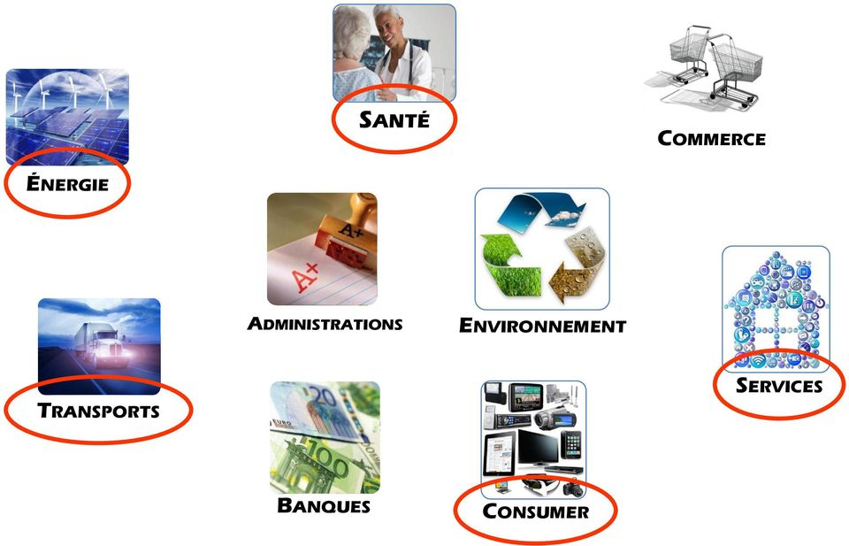ADMINISTRATIONS ENVIRONNEMENT