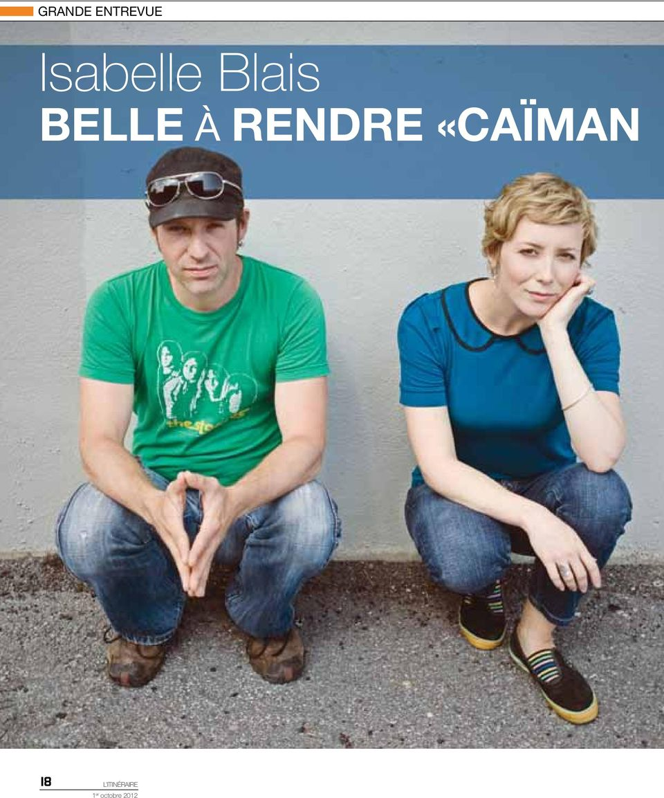 belle à rendre