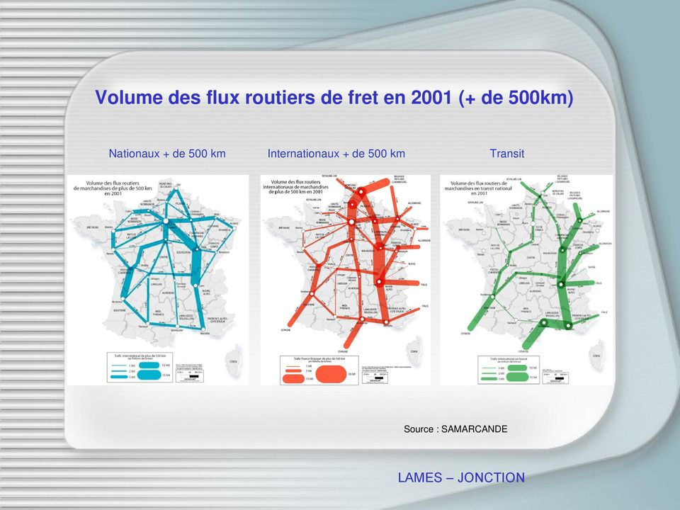 de 500 km Internationaux + de