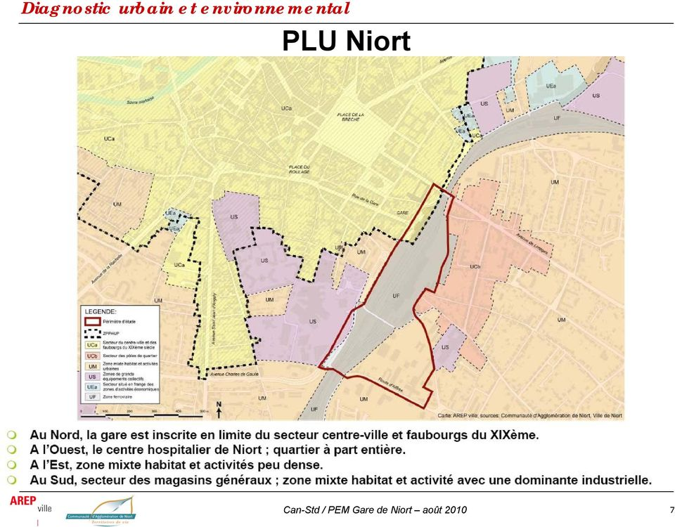 Niort Can-Std / PEM